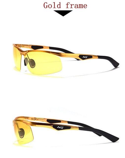 fd62932bbb New AORON 2017 Anti-Glare Goggles Eyeglasses Polarized Driving ...