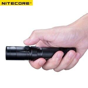 Image 2 - NITECORE 1800 Lumens LEDไฟฉายEC23 18650แบตเตอรี่กันน้ำกลางแจ้งCampingแบบพกพาจัดส่งฟรี