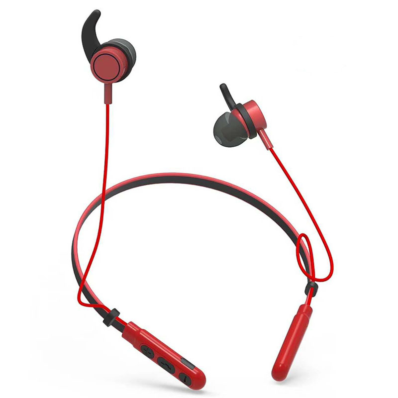 Sport Bluetooth Wireless Headphones Running Headset Stereo Super Bass Earbuds Sweatproof With Mic for Samsung Galaxy J3/J3300