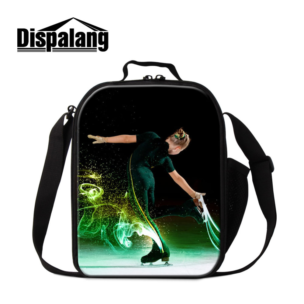 Tote Cool Bags Picnic Lunch Box Insulated Bag Childrens Adult Kid Boys Girl Y