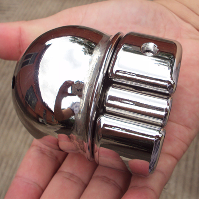 Haute qualité pendentif pénis lourd manchon Scrotum couverture anneaux en acier inoxydable métal Scrotum Bondage anneaux sexe Scrotum Stretch