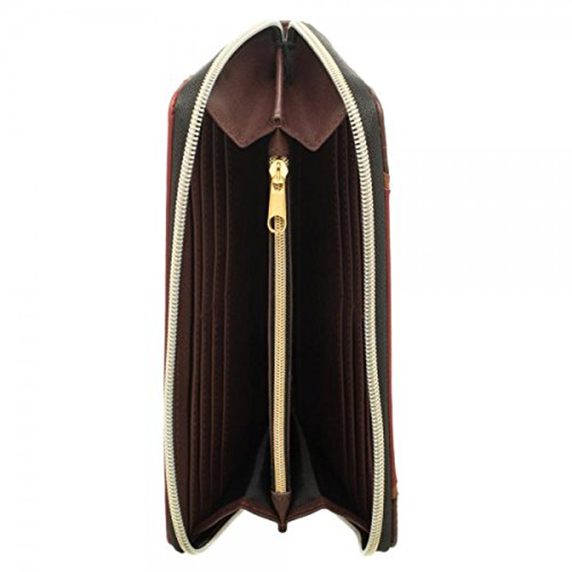 Harry Potter Long Wallet (5)
