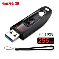 SanDisk CZ48 USB-stick 3,0-Stick 256GB Pen Drive 128GB USB 3,0 Memory Stick 64 GB-Stick 16GB USB Schlüssel 32gb 100 M/s