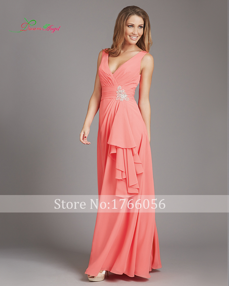 Compare Prices on Modest Bridesmaid Dresses Cheap- Online Shopping ...