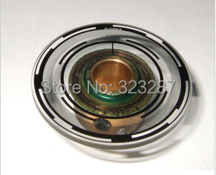 Encoder glass disk 778 1250-8