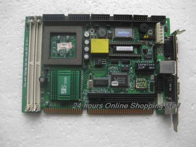 Здесь можно купить  Board half long card PCA-6154 Board half long card PCA-6154 Компьютер & сеть