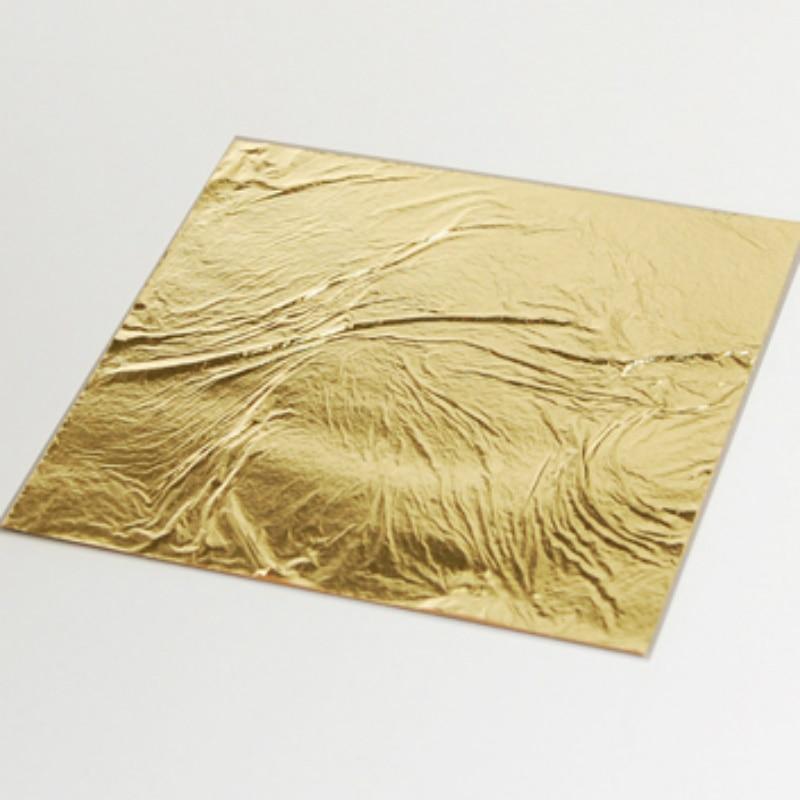 Altın Yenilebilir Glitter Kek Dekorasyon 24 K için Hakiki Gıda - Tatiller ve Partiler Için - Fotoğraf 5