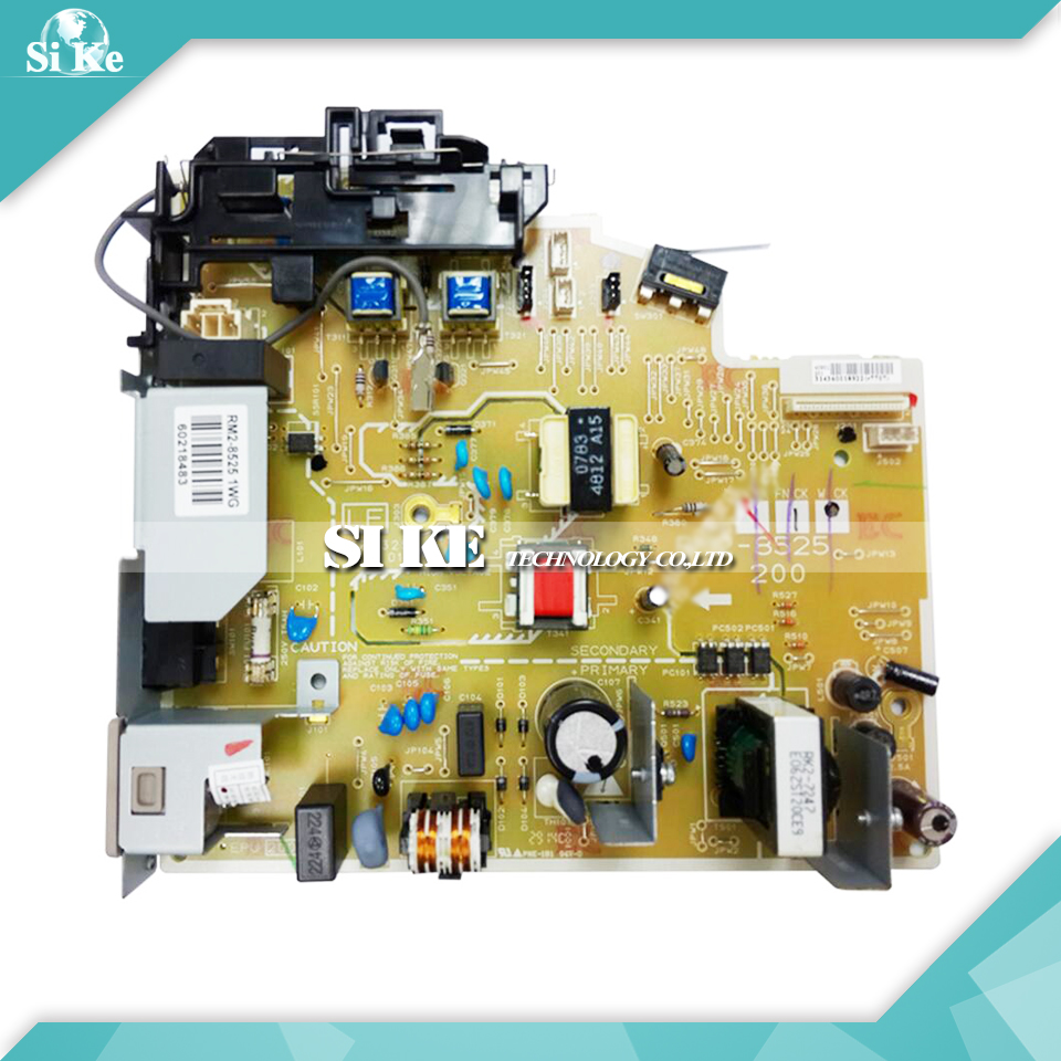 Free shipping 100% tested printer power supply board FOR HP P1505 1505N ON SALE free shipping 2407fpw 2407wfp power supply board 4h l2k02 a01 24 inch original 100% tested working