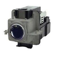 Compatível lâmpada do projetor nec lh01lp  50027115  ht410  ht510