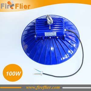 Oil-Station-Light Light-Production High-Bay-Lamp Industrial Explosion-Proof 100w 80w
