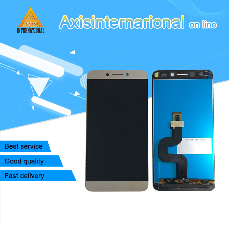 Original Für Letv Le 2 Pro Le2 Pro X520 X521 X522 X525 X526 X527 X528 X529 X620 X625 LCD display + touch panel digitizer