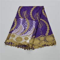 PL Tulle Embroidered Net Lace African French Laces Fabrics High Quality Nigerian French Net Lace 2017