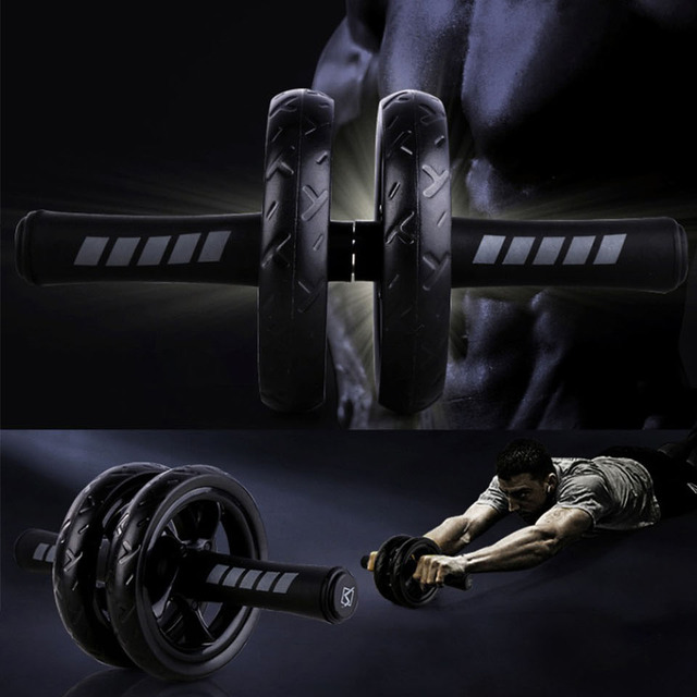 Ab Roller With Mat  4