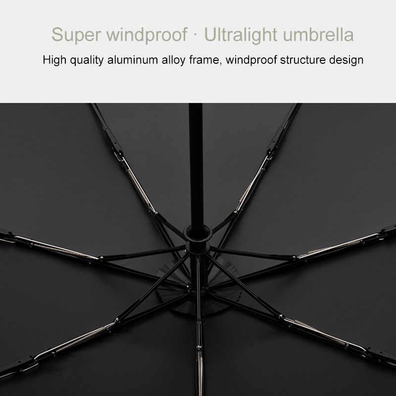 b6534a0e6d22 Parachase Anti-UV Umbrella Women Men Ultra-light Automatic Umbrellas Sun  Protection Windproof 7K Parasol Folding Umbrella UPF50+