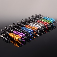 2pcs Front Oil Adjustable Shock Absorber 85mm K949-010 for RC WLtoys K949 CLIMBING Off-Road TRUCK