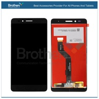 White Gold Black For Huawei Honor 5X LCD Screen Display With Touch Screen Digitizer Assembly
