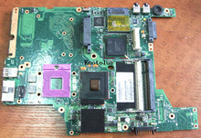 V000095500 For Toshiba M200 M205 laptop motherboard DDR2 integrated graphics Free Shipping 100% test ok asus g41 motherboard dg41cn integrated graphics support dual core quad core 775 ddr2