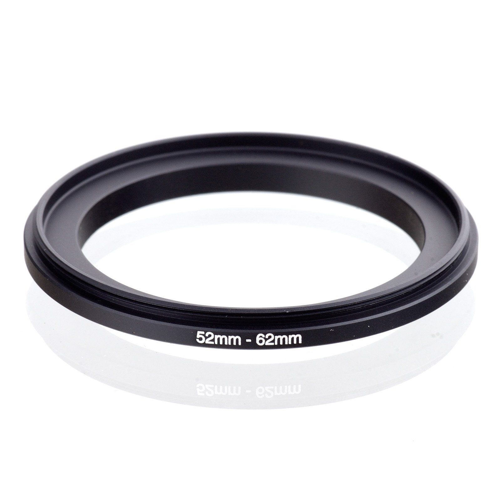 52mm-62mm 52-62 mm 52 to 62 mm 52mm to 62mm Step UP Ring Filter Adapter