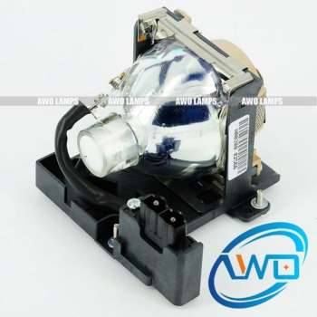 AWO Compatible Replacement 59.J8401.CG1 Lamp with Housing for BENQ PB7100 PB7105 PB7110 PE7100 PB7115 PE8250 Projectors