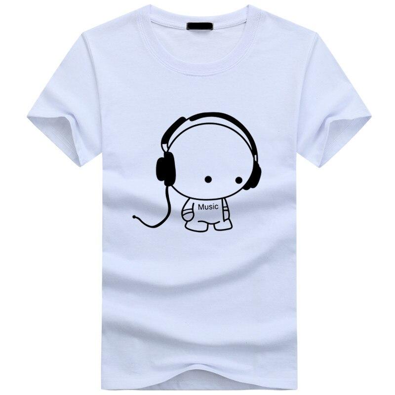 HTB1RNq5gYZnBKNjSZFhq6A.oXXad - UNIVOS KUNI 2018 Summer New Fashion Casual Men T Shirt Short Sleeve Cartoon Printed Cotton Men T Shirt Plus Size 4XL 5XL J271