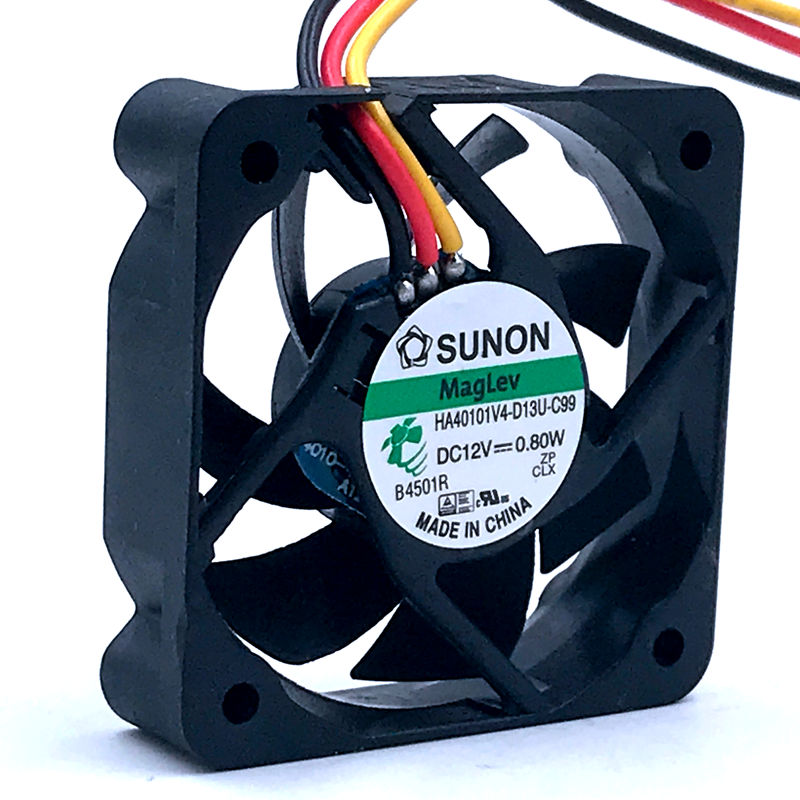 LYF DC 12V 2Pin//3Pin 60X60*15mm PC CPU Case Cooling Fan Big Airflow Heatsink USA