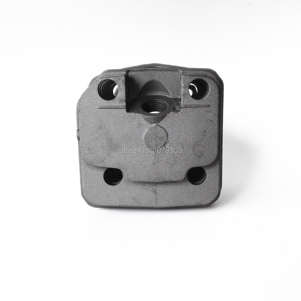 52CC 5200 Цилиндър и бутало с диаметър 45 - Градински инструменти - Снимка 5