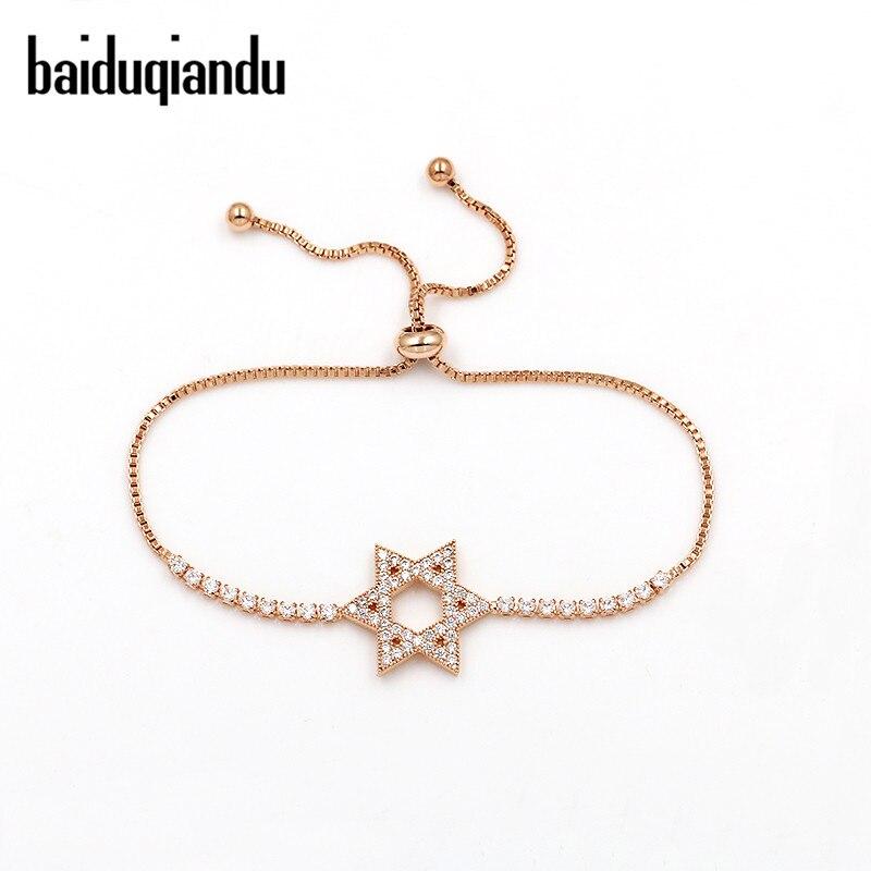 bracelet pour Mariage de Charme Étoile  de  David