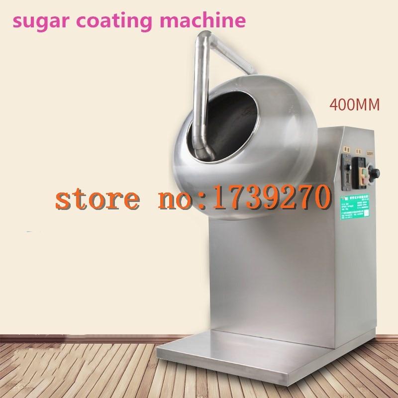 2018 nouvelle arrivée 5 kg/lot arachide revêtement machine/chocolat revêtement machine/suger revêtement machine/médecine coatingmachine