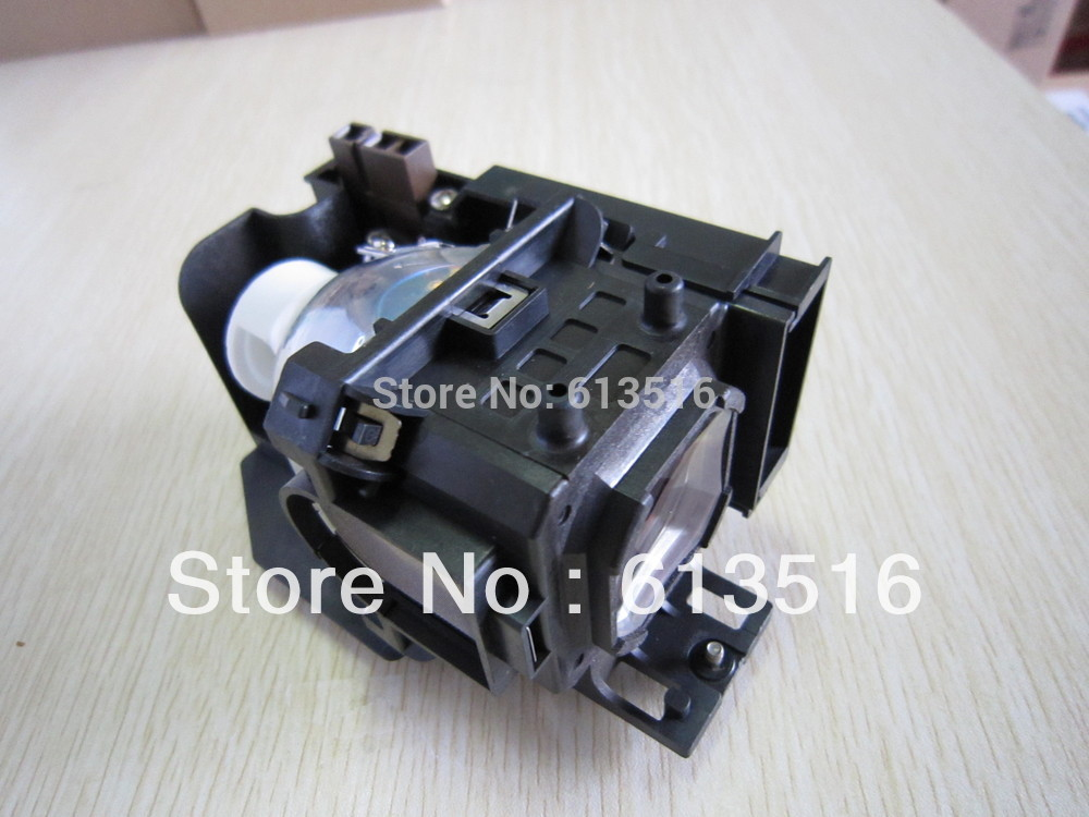 Projector Lamp with housing VT80LP/50029923 For NEC VT48/VT49/VT58/VT57/VT59/VT58BE projector awo compatibel projector lamp vt75lp with housing for nec projectors lt280 lt380 vt470 vt670 vt676 lt375 vt675