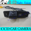 Especial do carro Rear View Camera reversa backup retrovisor reverter para KIA Carens / Borrego / Oprius / Sorento / Sportage r, Hyundai Sonata