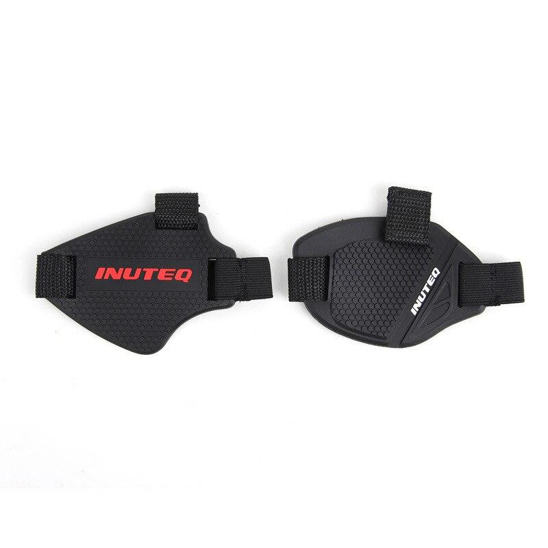 Motorfiets Shift Pad Voor Rijden Rubber Versnellingspook Shifter Schoen Laarzen Protector Shift Motorbike Boot Cover