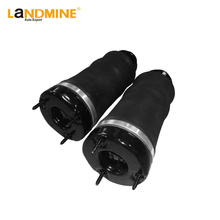 Free Shipping 2pcs New Front Air Bag Suspension Air Shock Air Spring Fit Mercedes W251 R Class R350 R400 R450 R500 2513203113
