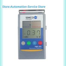 FMX-003 Simco измерительный метр FMX003 FMX 003 цифровой тестер ESD анти-eletelstatic Fieldmeter ОУР 9V