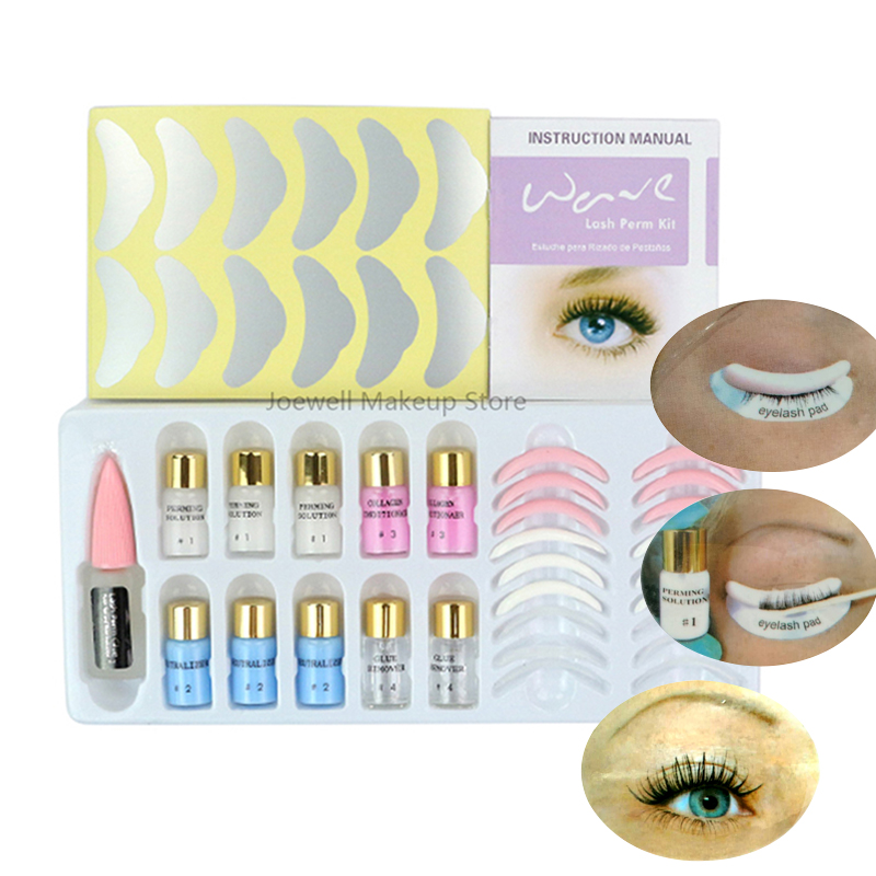 01f91a46e3f Detail Feedback Questions about Lash Lift Set Eyelash Perm Curling Eye Lash  Serum Extension Fake Eyelashes Glue Lifting Kit Wave Lotion Makeup Tool on  ...