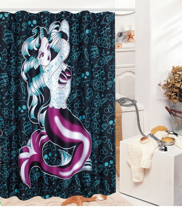 Little Mermaid Bathroom Decor Kraisee Bathroom Decor