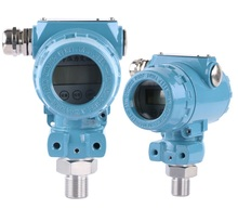 Intelligent Imported Diffusion Silicon Pressure Transmitter 4-20ma High Accuracy