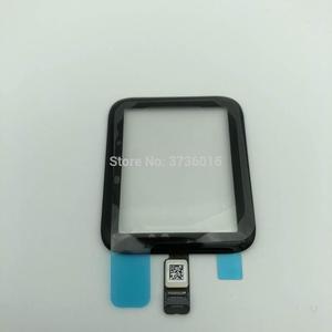 Image 3 - Digitizer מסך פנל עבור apple watch סדרת 2/3 38mm/42mm קדמי תצוגת זכוכית הלא נכון, פגום החלפת תיקון 100% חדש לגמרי