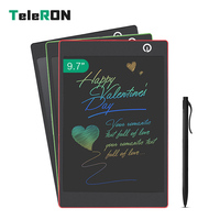9 7 Inch Drawing Toys LCD Writing Tablet Erase Drawing Tablet Electronic Paperless Handwriting Pad Kids