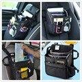 Стайлинга автомобилей роман обладатель кубка держатель организатор авто карман для хранения автомобиля передняя вешалка