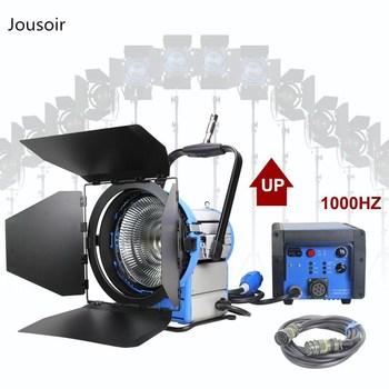 Pro Film HMI M18 Daylight Par Light+1800W&1200W 1000HZ high speed Electronic Ballast Flicker-Free+7m Cable  CD50