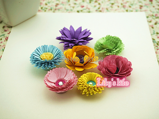 8 styles new arrival paper quilling flowers quilled flowers for 8 styles new arrival paper quilling flowers quilled flowers for sale mightylinksfo