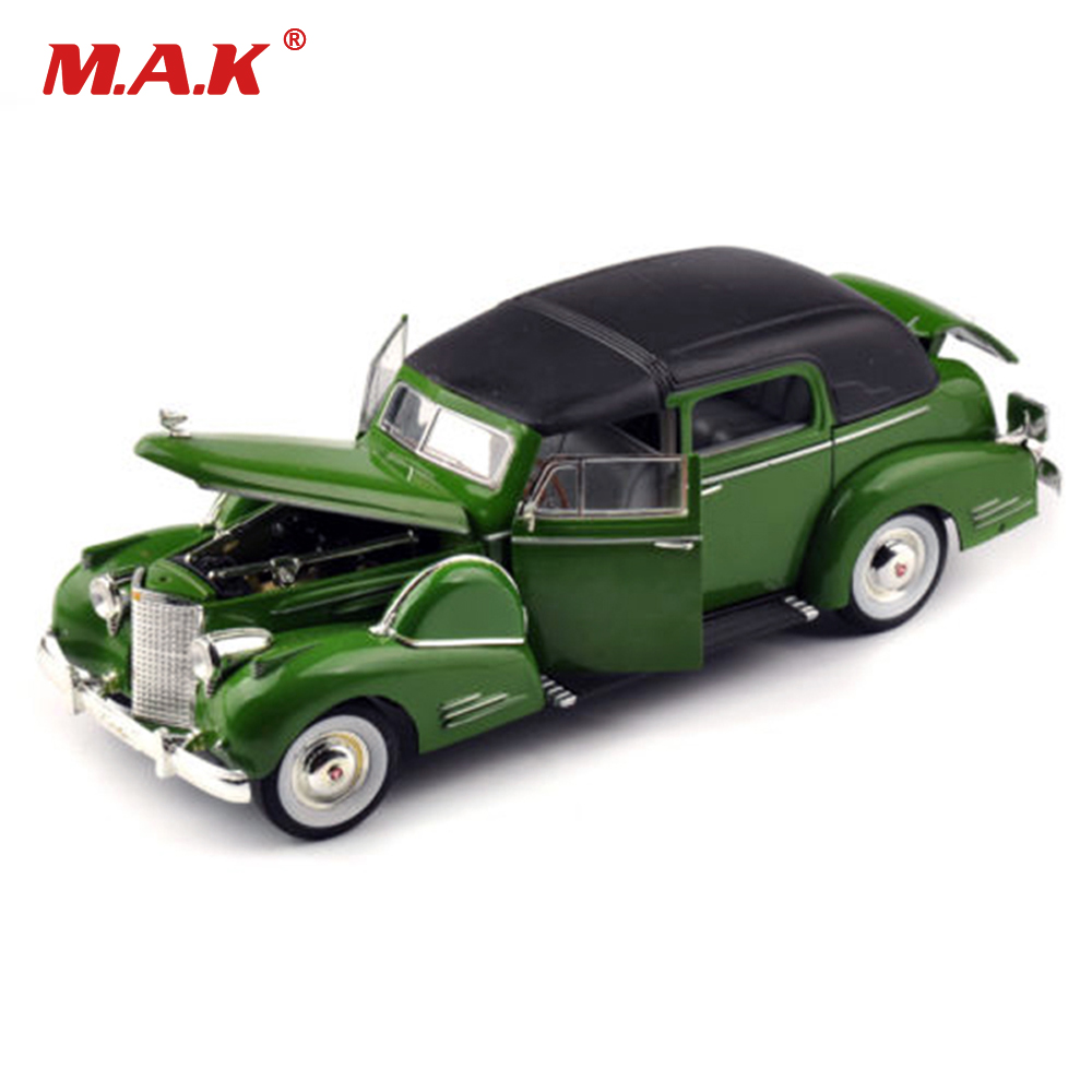 Cheap Model Car Toy 1/32 Scale Alloy 1938 Fleetwood Classic Car ...