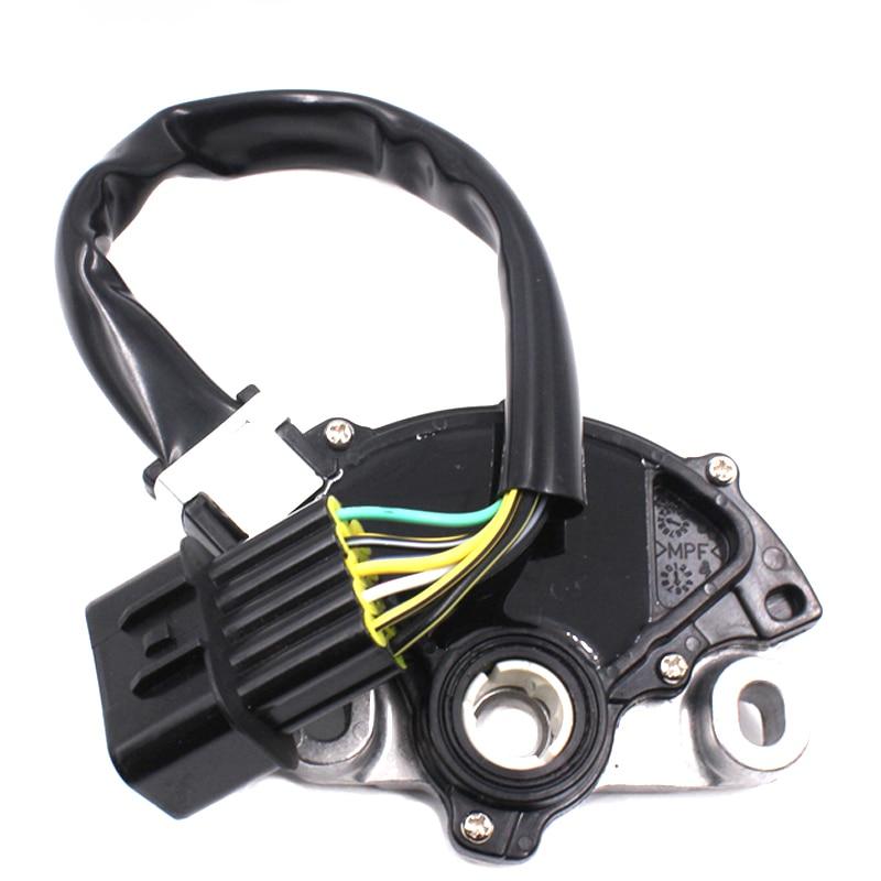 Yaopei Neutral Safety Inhibitor Switch Mr263257 8604a015 For Mitsubishi Montero/montero Sport 1999 2000 2001 2002 2003 2004 Automobiles Sensors Automobiles & Motorcycles