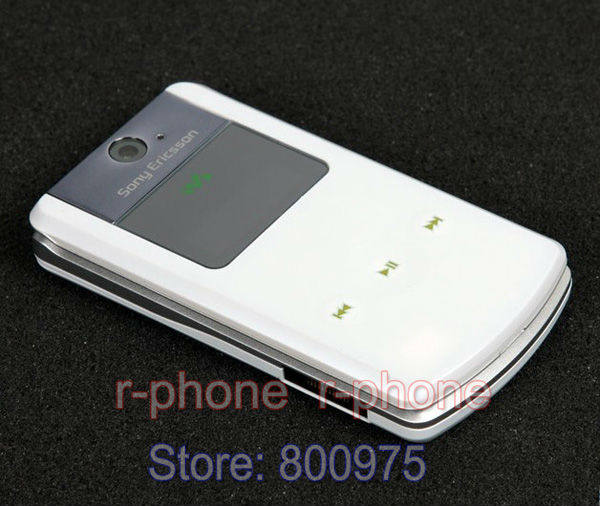 online shop original sony ericsson w508 mobile phone bluetooth 3 15 rh m aliexpress com