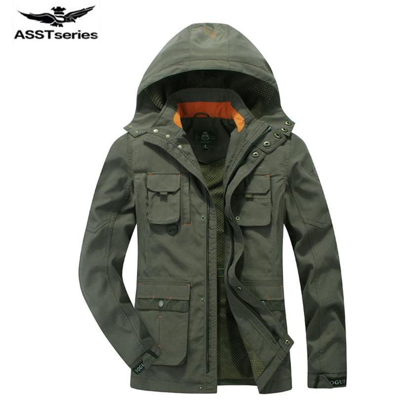 Hombres Vela Libre Chaqueta Estilo Cxy170 Green 2017 Envío Abrigo Del Army khaki De Caliente Nuevo Los Outwear Alpinismo Ocio qPnHSBx