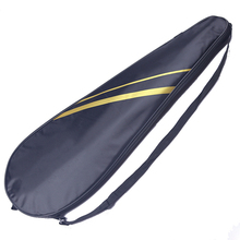 Racket-Cover Badminton Training-Fit 2-Racquets Sports-Bag for Adult Large-Capacity Single-Shoulder