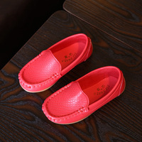 toddler girl shoes For Boys Casual Shoes Spring Autumn Toddler Baby Kid Shoe Loafers Velvet Classic Student School Shoe