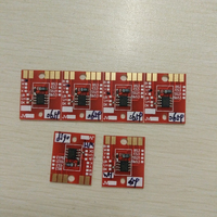 LH100 0659 Постоянный чип для Mimaki UJF 3042 spc 0659 принтер LH 100 УФ чип