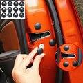 12 шт. Автомобильный Дверной замок Защитная крышка винта аксессуары для Chevrolet Astra Astro Лавина 1500 2500 Aveo Aveo5 B60 B7