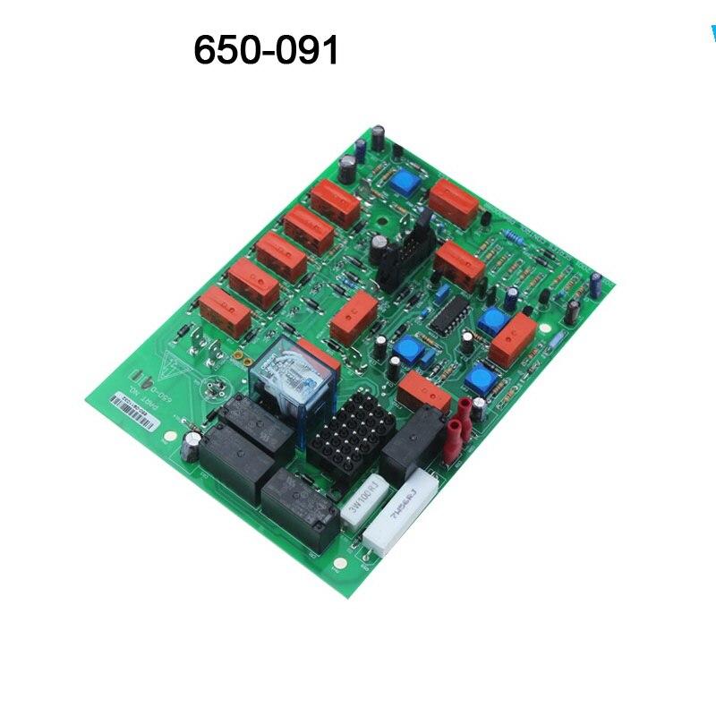 Pcb 650-091 fg wilson motor PCB650-091 12v frete grátis rápido